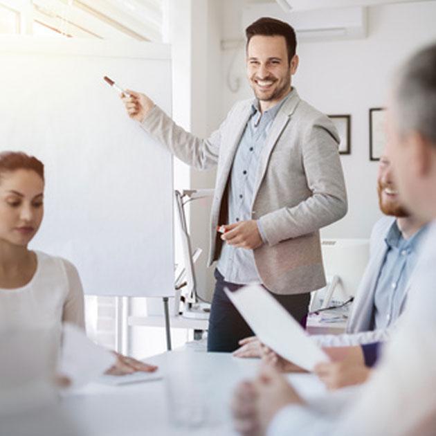 Développement personnel, la base de la performance professionnelle en entreprise
