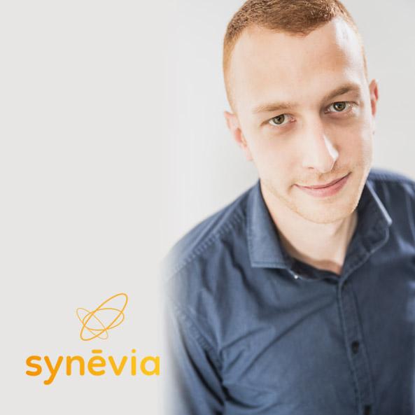 Maxime Hédoire - Synevia